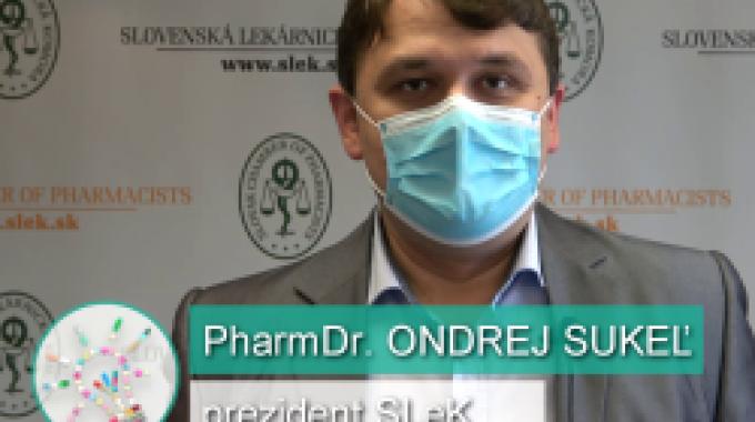O. Sukeľ: Čo robiť pri výpadku lieku?